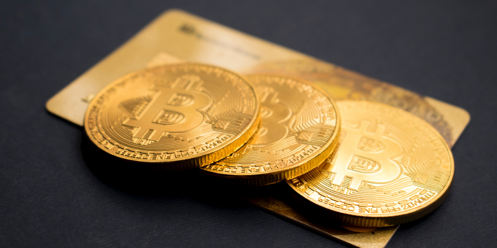 The similarity between cryptocurrency and gold